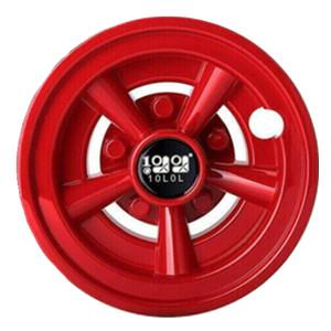 golf cart hubcaps.