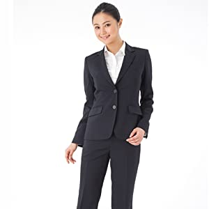 Navy pants style