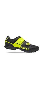 berm shoe