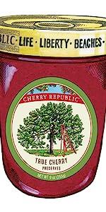 True Cherry Preserves