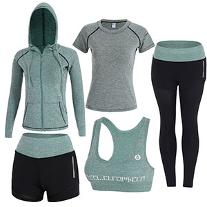 womens Athletic Tracksuits