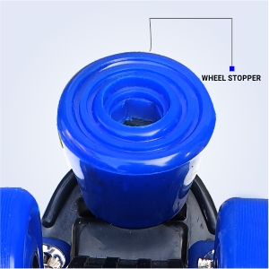 tenacity roller stopper