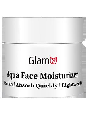 GlamU Face Moisturizer