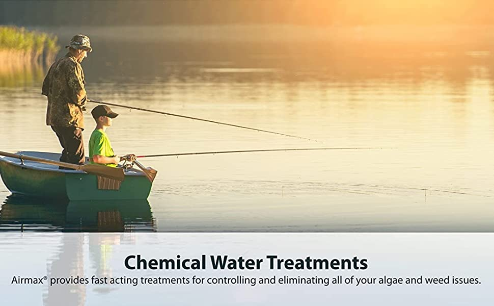 Chemical Treatments