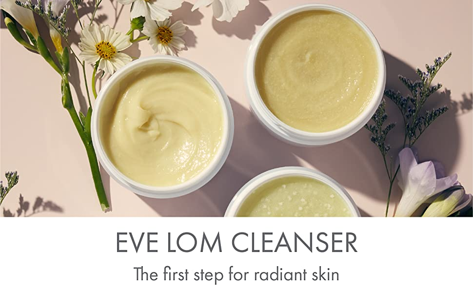 cleanser women skincare face cleansing balm face wash exfoliator daily deep clean radiant skin