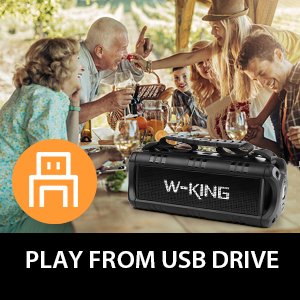 Play from USB Drive