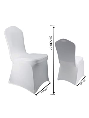 Spandex Chair Covers specification