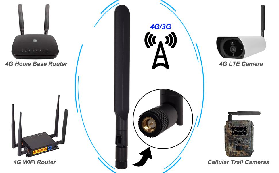 tenmory 4g antenna