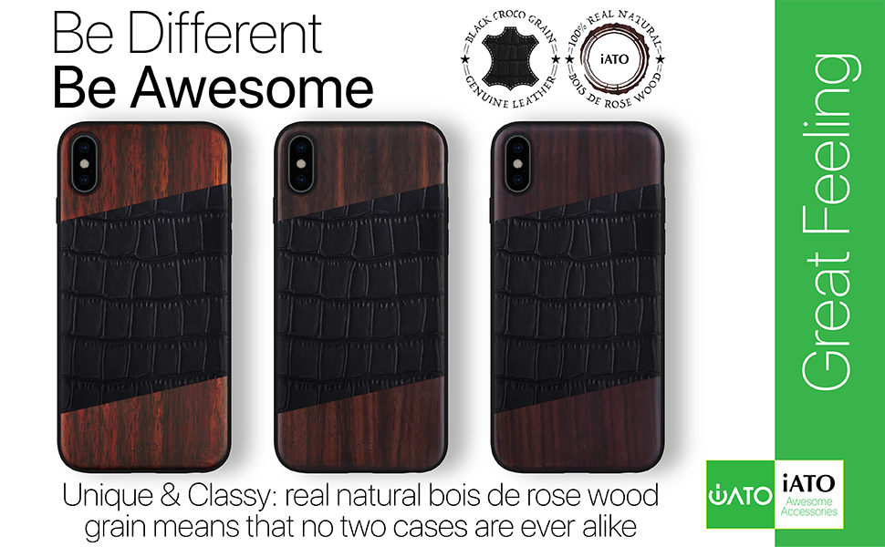 wood phone case iphone xs max woodgrain iphone xs max designer case iphone xs max cases leather