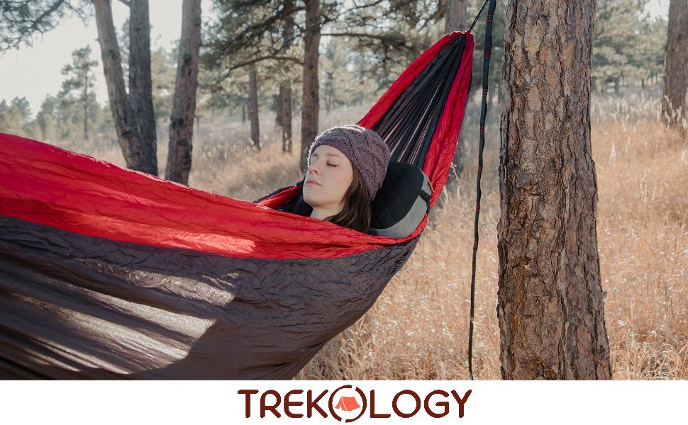 Sleeping camping pillow