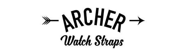 Archer Watch Straps