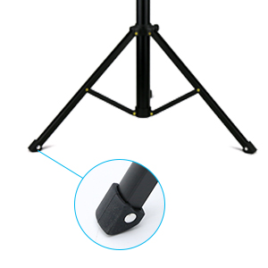 Better steadier tripod than others
