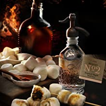 Penny and Rose Scents Roasted Maple Mallows diffuser