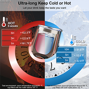 keep cold or hot
