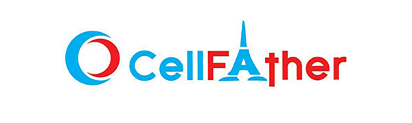 Cellfather logo