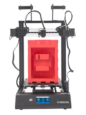 Large printing size