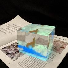 epoxy resin crystal clear