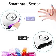 Smart Auto Senor