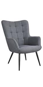 Yaheetech Chair