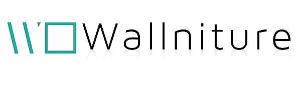 decorations para el hogar galvanized decor wall mount organizer shelves Wallniture Company Logo