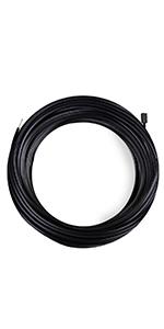 GOODSMANN 100-Feet Low Voltage Landscape Lighting Cable