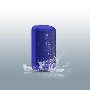 INHANDA waterproof bluetooth speaker