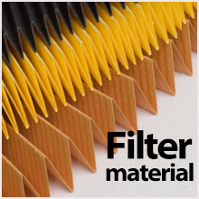 TP1015 synthetic fiber material