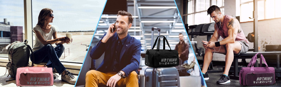 Reisetasche Männer