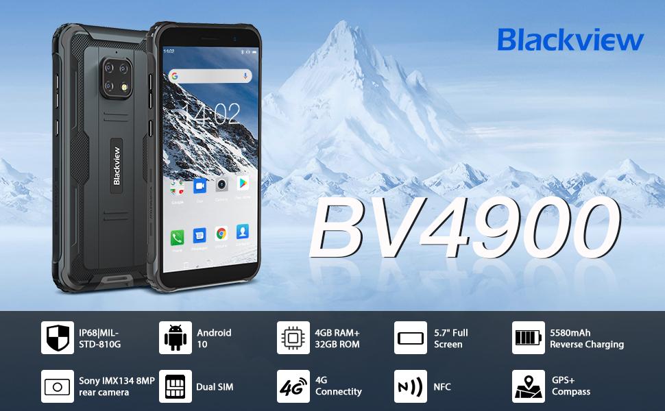BV4900