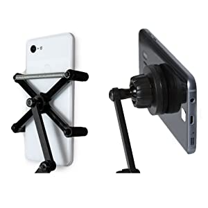 MINI Cooper F56 Accessories Phone Mount Mounting Cellphone Cell Hands Free Device Car GPS