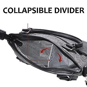 Folding Divider