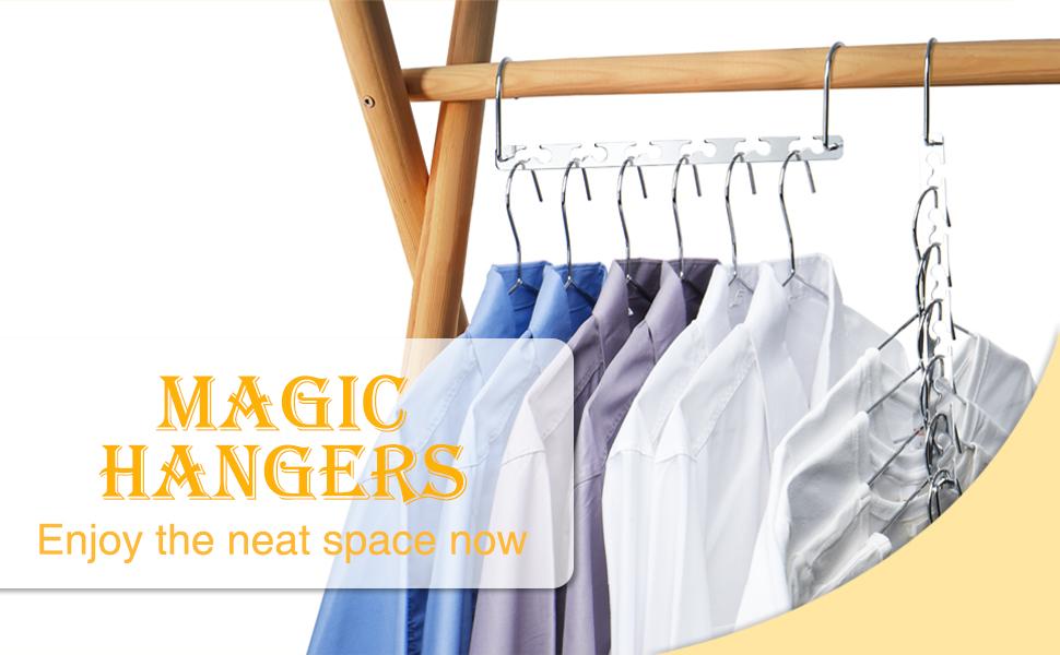 magic hangers