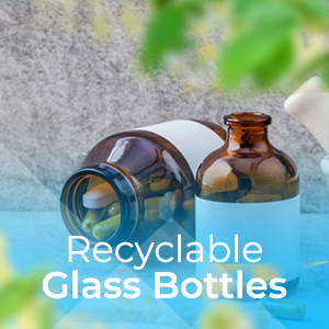Recyclable bottles