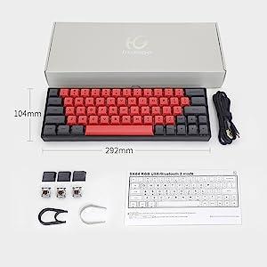 SK64 Keyboard