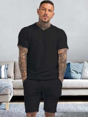 mens pajama set