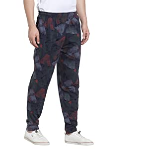 uzarus men's track pants