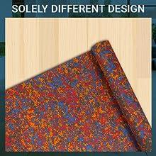 Solely Different Design