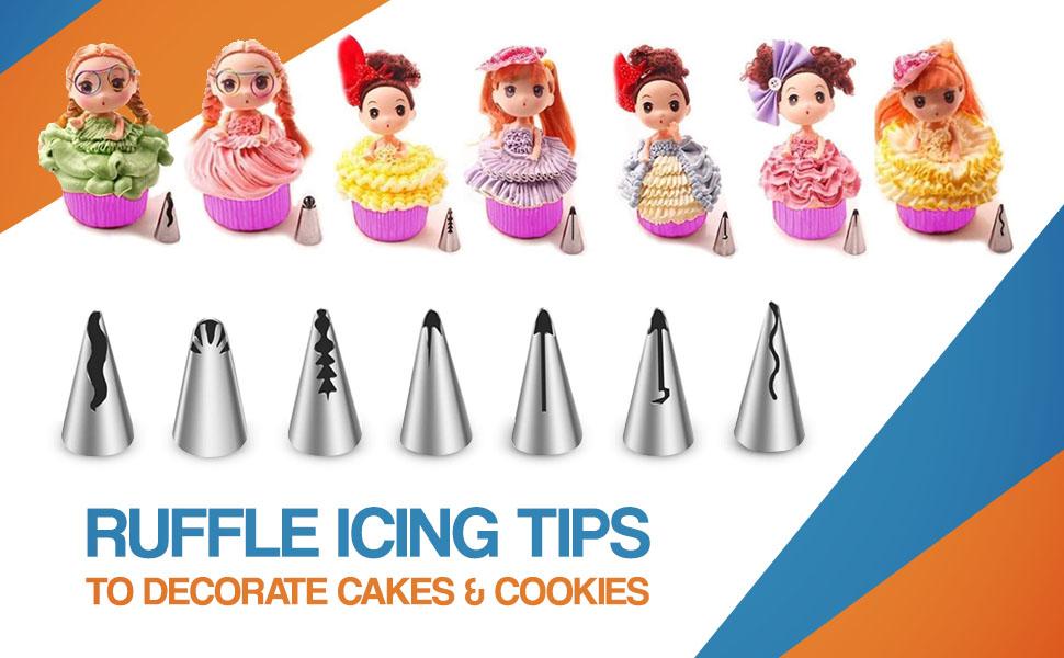 cake stand cake decorating kit cake decorating supplies cake decorations baking supplies piping tips