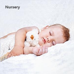 Nersery  babies
