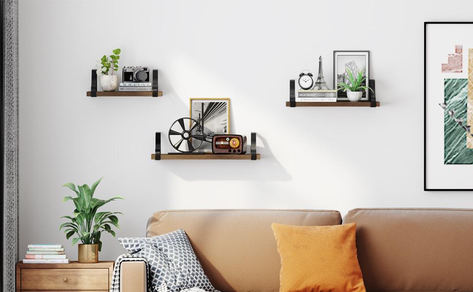 floating shelves for wall,shelves wall mounted floating,floating shelf,floating shelves for bathroom