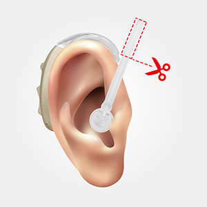 hearing aids for seniors rechargeable with noise cancelling