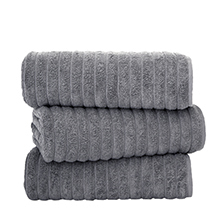3 Piece Towel Set Bath Sheets