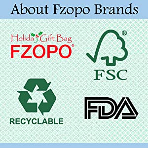 about Fzopo brands