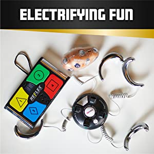 Electrifying Fun