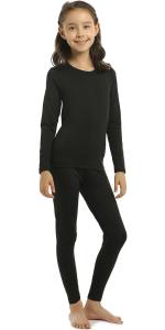 thermal underwear set