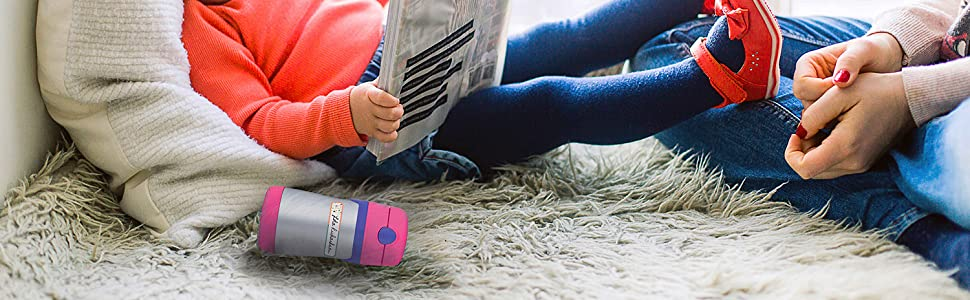 water bottle labels kitchen label pantry marie kondo home organization bottles baby toddler daycare