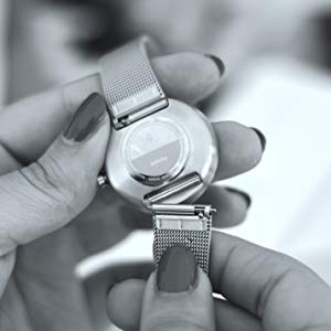 Nordgreen interchangeable watch straps