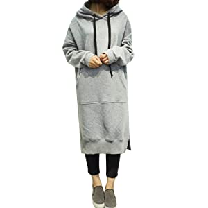 women winter hoodie coat