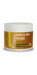 balance plus therapy bio identical progesterone cream with phytoestrgens for menopause perimeno