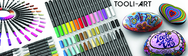 Tooli-Art Header